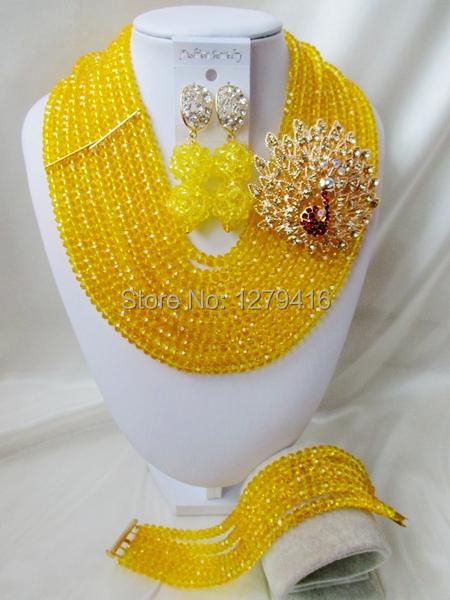 Nigerias wedding jewelry, fashion jewelry suits Africa, bridal jewelry set  A1185<br><br>Aliexpress