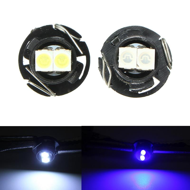Светодиоды в панель приборов 391
