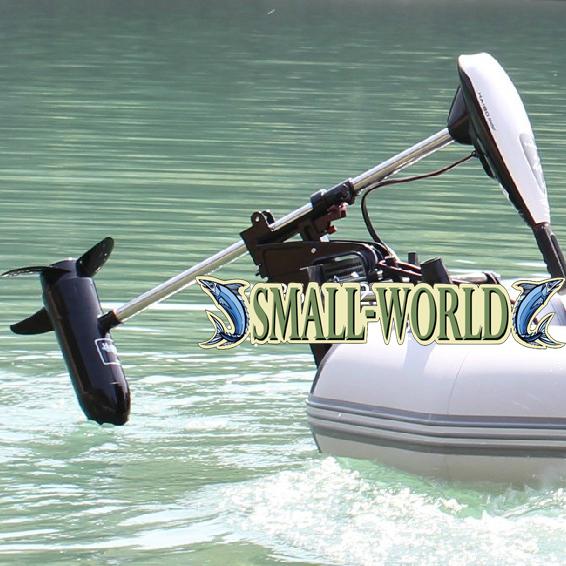 moteur de bateau de vitesse variable moteur lectrique pour bateau pneumatique dans bateaux. Black Bedroom Furniture Sets. Home Design Ideas