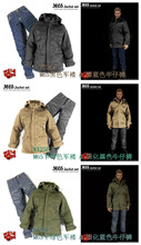 Wild Toys 1/6 WT25 M65 Military Jacket for Action Figure DIY(China (Mainland))