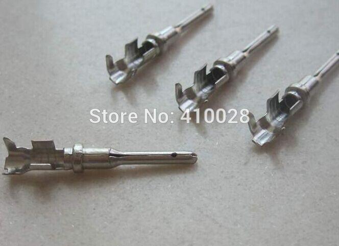 10PCS 1060-16-0122 Male car Crimp terminal Connectors for Car,1060-16-0122 car engine for VW Audi BMW,16-20AWG(China (Mainland))