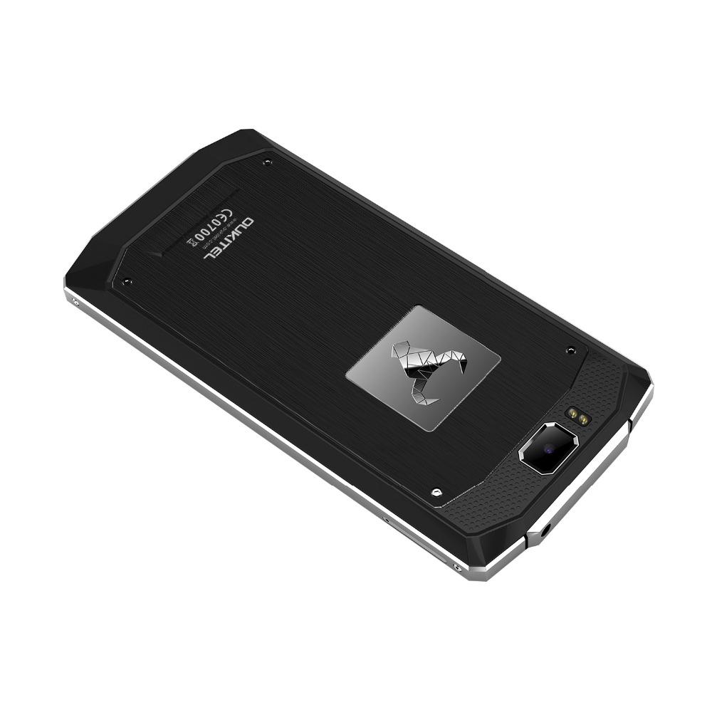 Original Oukitel K10000 4G FDD LTE Smartphone Android 5 1 Lollipop 5 5 inch 10000mAh Battery