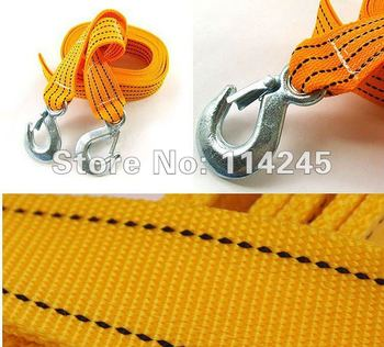 Trailer rope/Car necessary/3 meal weight/Night fluorescence/Tough and durable free shipping