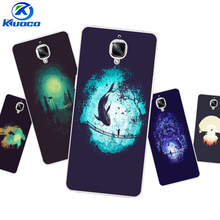 Buy OnePlus 3T Shell One Plus 3 Case Personalise Customize 5.5 Inch OnePlus 2 Coque Soft TPU Dark World Printing Coque for $2.48 in AliExpress store