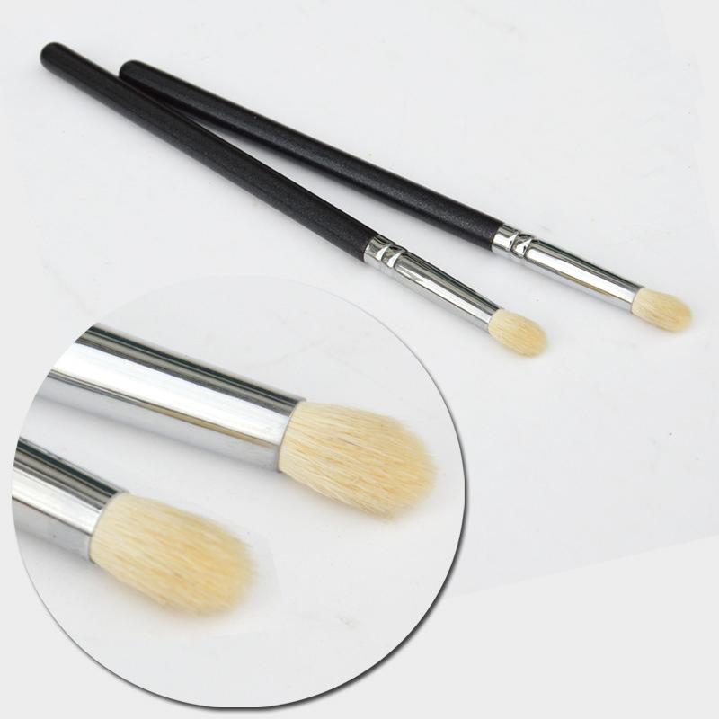 Гаджет  TAPERED BLENDING BRUSH Mini Makeup Brush Set Cosmetics Kit De Pinceis De Maquiagem Make Up Brush None Красота и здоровье