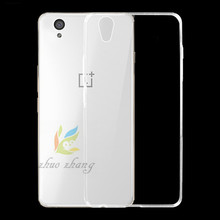 Buy free shiping Transparent Soft TPU Silicon 5.0 oneplus X Case oneplus x one plus X oneplusX Cell Phone back Cover Case for $1.16 in AliExpress store