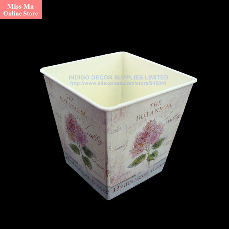 Metal Classic Vase Table Vase Small Flower Arrangment Product Free Shipping(China (Mainland))