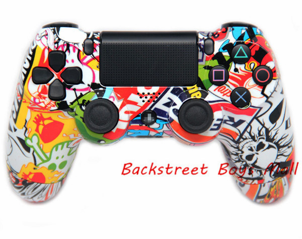 все цены на New shell for sony play station 4 Sony 4 PS4 dualshock 4 ps4049