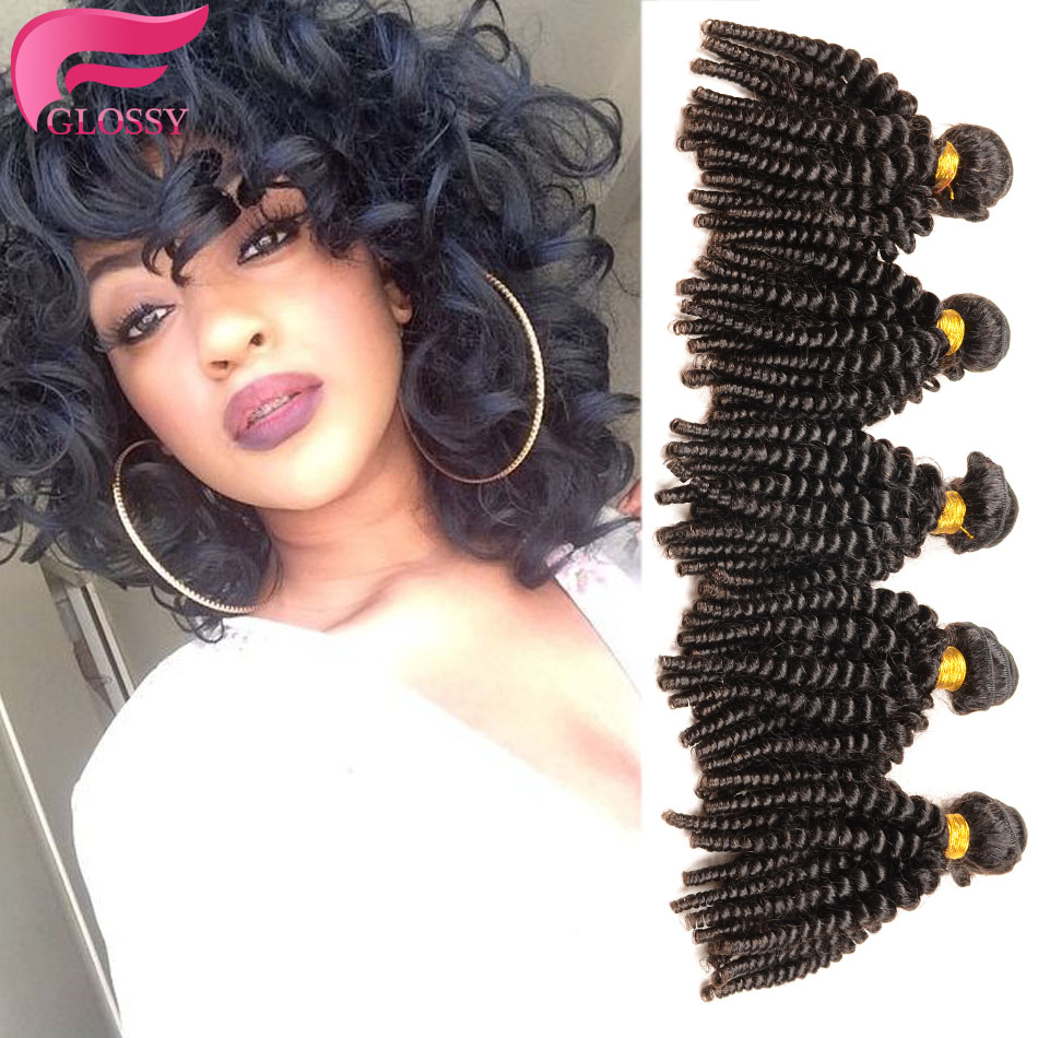 Spiral Weave Hair Gallery Hair Extensions For Short Hair