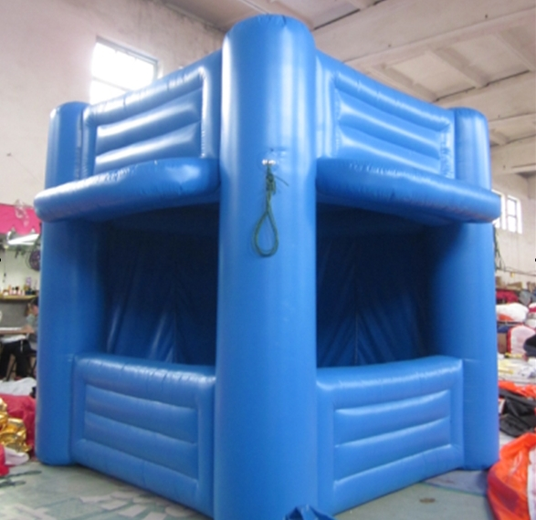 Outdoor Promotion Inflatable Advertisement Booth(China (Mainland))