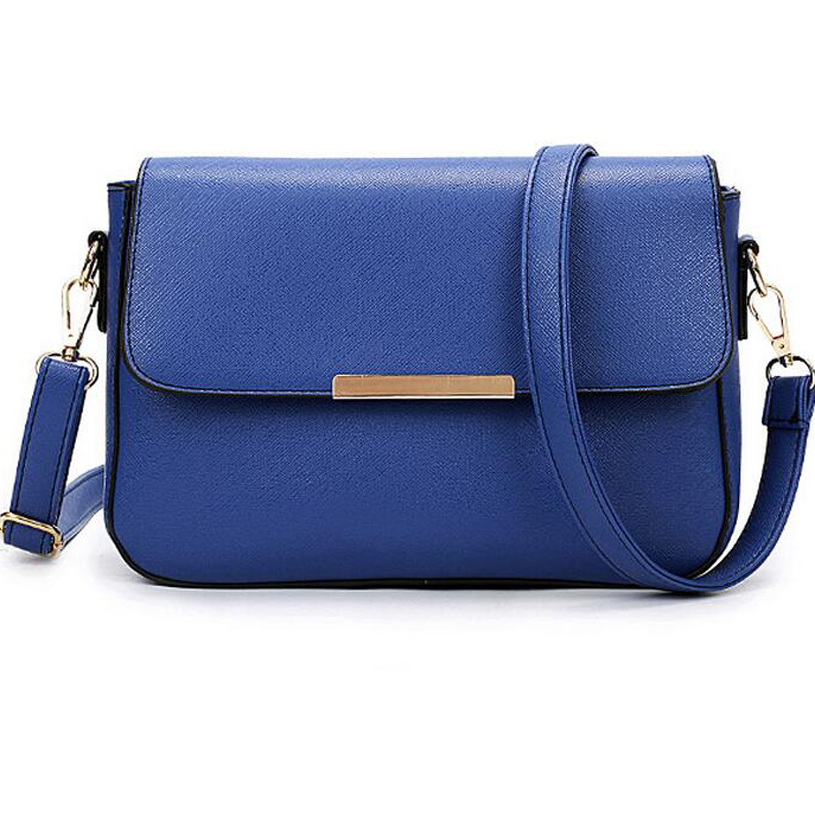 Hot sale pattern women leather handbags high quality ladies crossbody bags casual new fashion women shoulder purses women bags(China (Mainland))