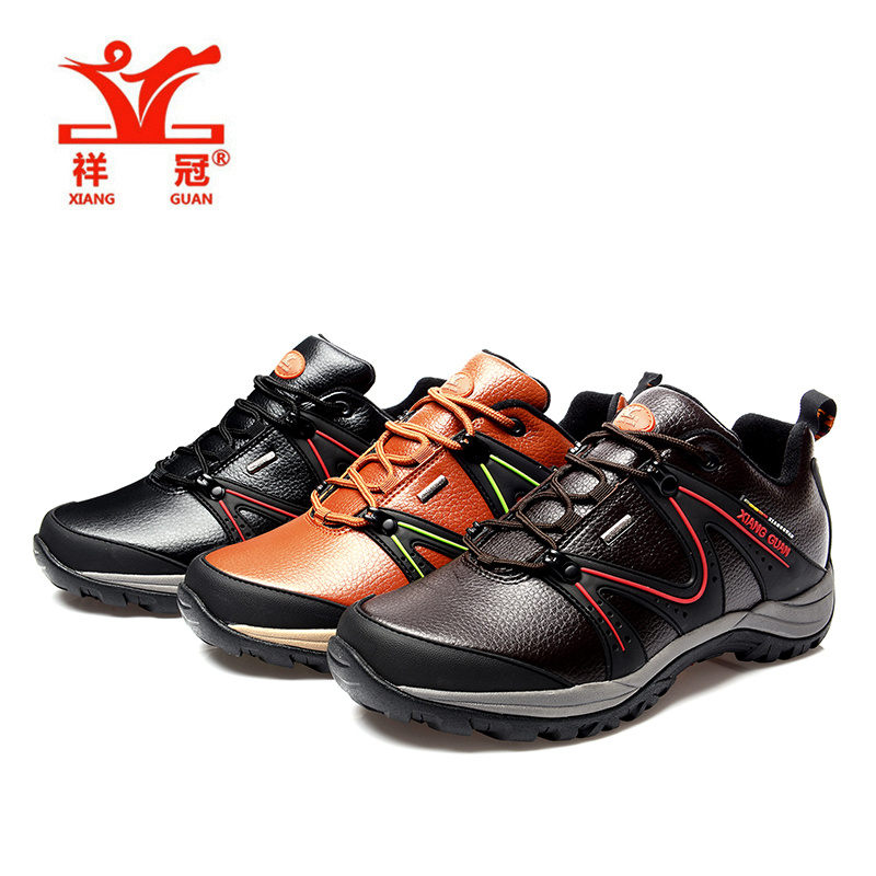 available waterproof genuine leather mens sneakers casual