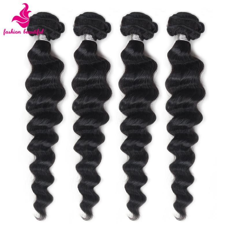 Здесь продается  Aliexpress Hair Extension Virgin Peruvian Loose Wave 4Pcs Lot 7A Unprocessed Human Hair Thick Peruvian Virgin Hair Thick Bundles  Волосы и аксессуары