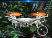 Hot Sell Skytech 2.4G 4CH 6-Axis professional rc helicopter Remote Control Quadcopter Toy Drone without or With Camera dron(China (Mainland))