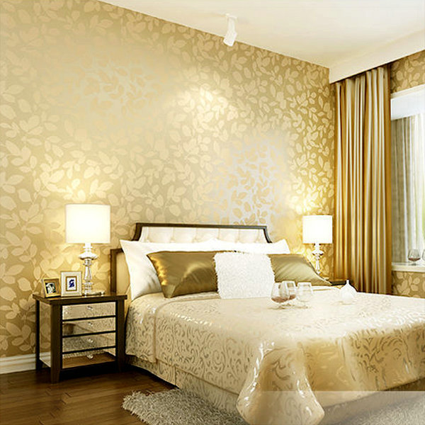 Wallpaper mix picture more detailed picture about warm for 3d wallpaper bedroom design