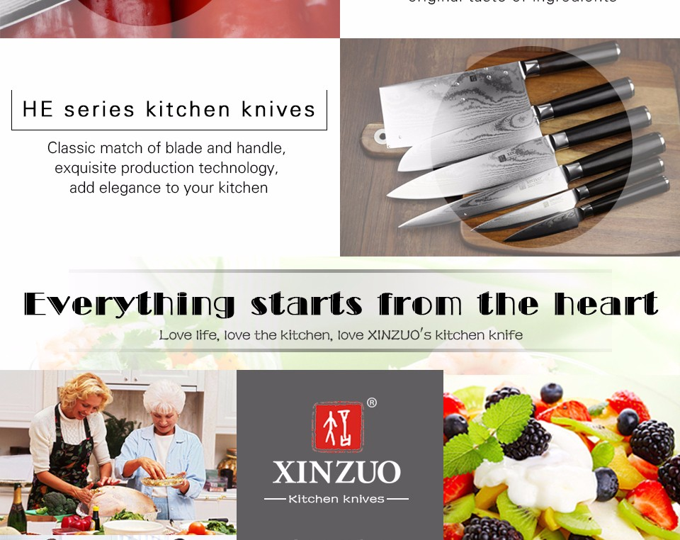 "Buy XINZUO 67 layers 3.5"" paring knife Japanese VG10 Damascus kitchen knife peeling Utility knife ebony wood handle free shipping cheap"