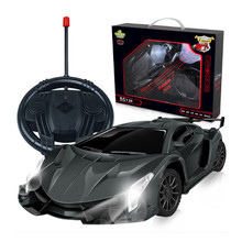 J638 New Arrival 1:20 2CH RC Car Toy Remote Control Racing Car  With Light  Kids Gift (China (Mainland))