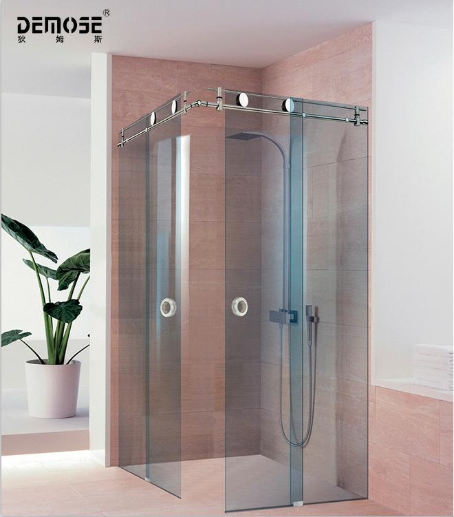 Гаджет  Modern Bathroom/ Shower Bath/ Frameless Shower Room(DMS-R012) None Строительство и Недвижимость