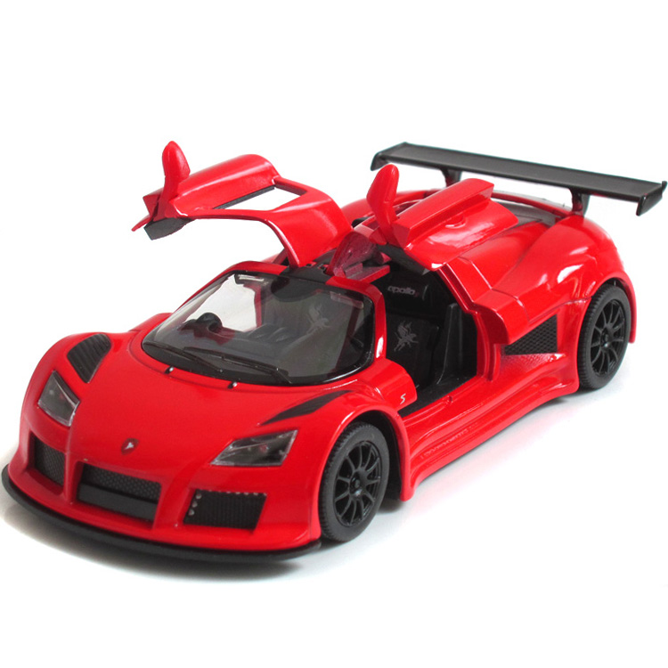 Aliexpress.com : Buy Kinsmart soft world cars toy car ...