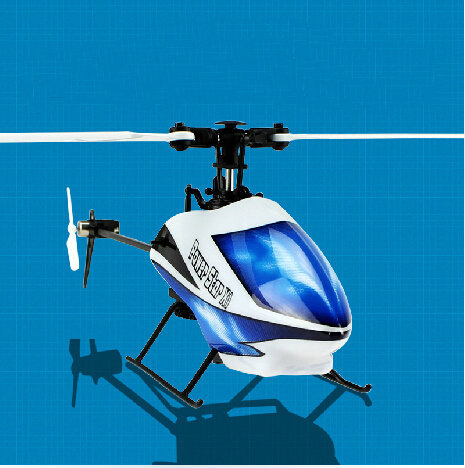 WLtoys V977 6CH 2.4G single blade rc helicopter 3D Brushless Flybarless WL v977 helicopter toy with 6-axis Gyro Free Shipping(China (Mainland))