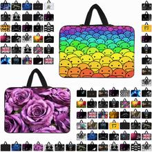 Computer Accessories Neoprene 12″ Laptop Sleeve Bag 12.1 11.6″ Carry Cases Cover Pouch For Macbook Air 11 Dell XPS 12 HP Envy 12