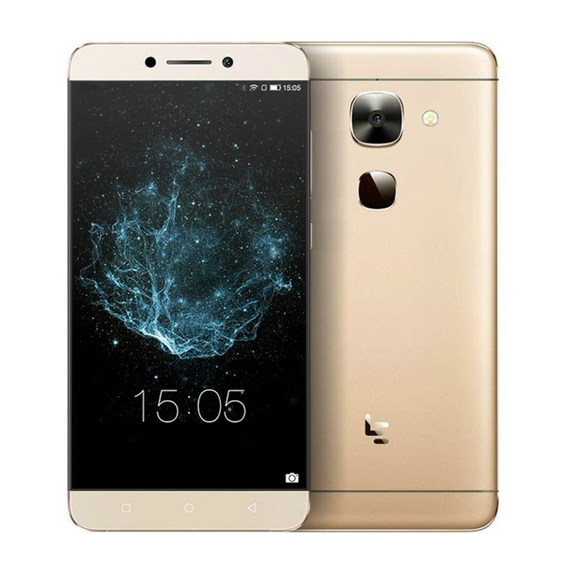 Original Letv leeco Le Max 2 X820 4G LTE Mobile Phone 6GB RAM 64GB ROM Snapdragon 820 Quad Core 5.7″Camera 21.0MP Smartphone