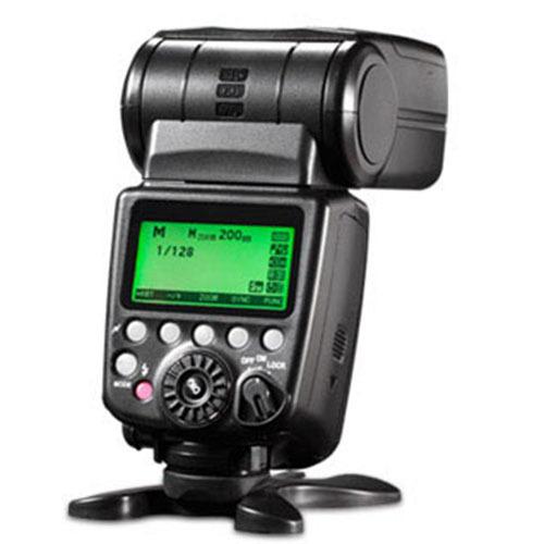 New! Meyin M50 Wireless ETTL Flash Speedlite for Canon 60d 650d 1100d 6d 550d 450d 600d 70d 100d as Yongnuo YN560 IV YN560 III(China (Mainland))