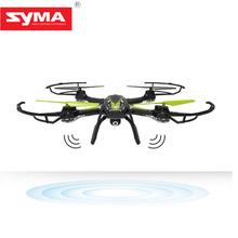 New Syma X54HW Transmission Aerial 2.4G 4CH FPV Quadcopter Mini Drone with Camera FPV Real-time VS Syma X5HW Fast Shipping
