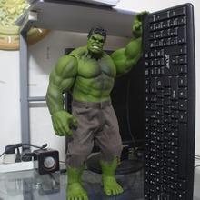 2016 Hot sale -New superhero figure Hulk action model toys big size 42cm(China (Mainland))