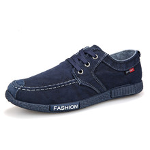 Buy 2017 Spring Autumn Lightweight Men Casual Shoes Breathable Low Top Men Canvas Cloth Shoes Denim Footwear X22 65 for $14.87 in AliExpress store