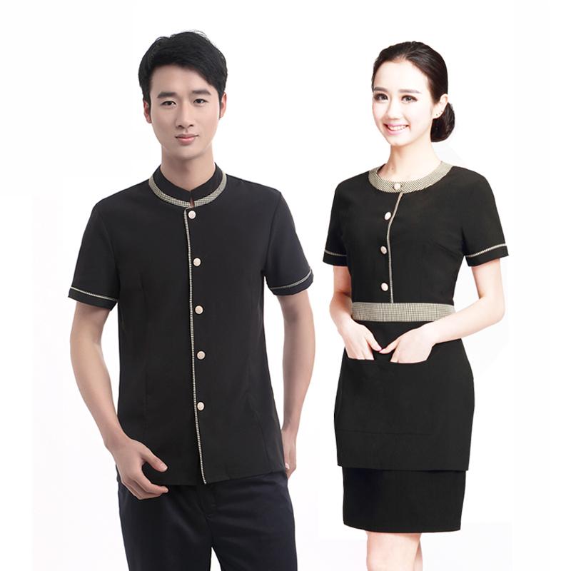 Restaurant uniforms promotion shop for promotional for Restaurant uniform shirts wholesale