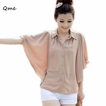 womens shirts and blouses xxxl xxxxl 3xl 4xl formal blouse chiffon shirt turn down collar for large women fat woman