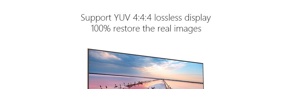 2016 Original xiaomi Smart Mi TV 3 55″ Real 4K 3840*2160 Ultra HD Quad Core Ultra thin Split Type Subwoofer Smart Television