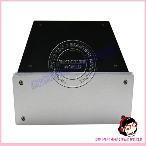 180x60-220 mm (W-H-L) diy enclosures diy electronic control for diy projector(China (Mainland))