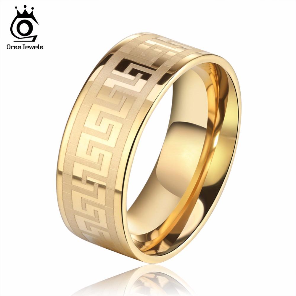 buy wholesale mens wedding bands from china mens