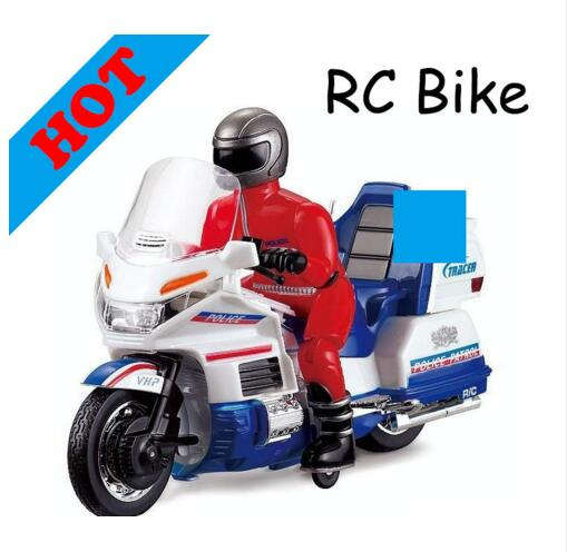 New 5CH RC Motorcycle With Light Miniature Motorcycle Simulation Model Remote Control Motorcycle Best Gift For Kids RC Bike