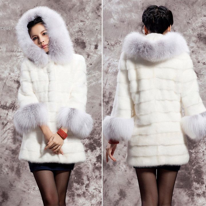 Ladies Faux Fur Coats Sale - Coat Nj