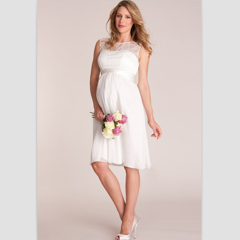 ... De Noiva Curto-in Wedding Dresses from Weddings & Events on Aliexpress