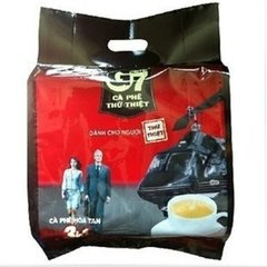 New store promotions BUY 3 GET 4 Free Shipping Vietnam G7 triad instant coffee bags 320