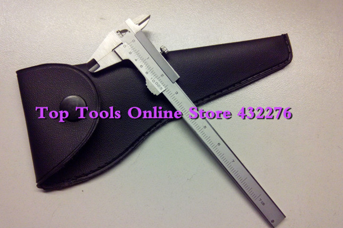 0-100mm 4inch vernier caliper mini pocket vernier caliper guage measure tool <br><br>Aliexpress