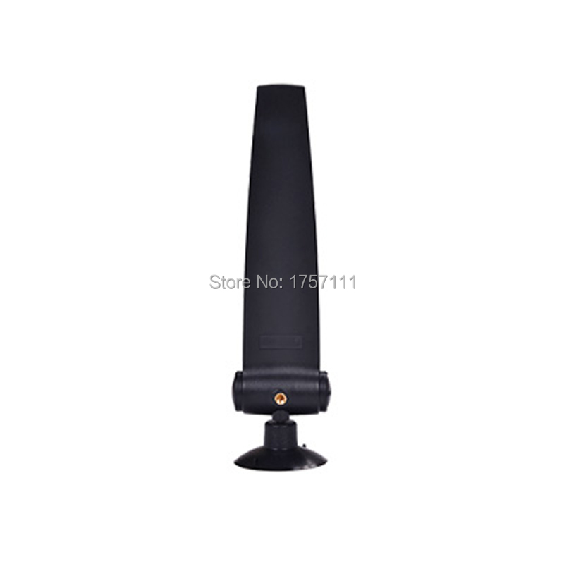 New high quality antenna tv amplifier indoor tv antenna high gain 18dBi hdtv antenne with IEC or F male connector(China (Mainland))