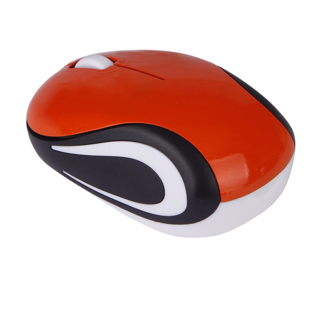 Cute wireless mouse