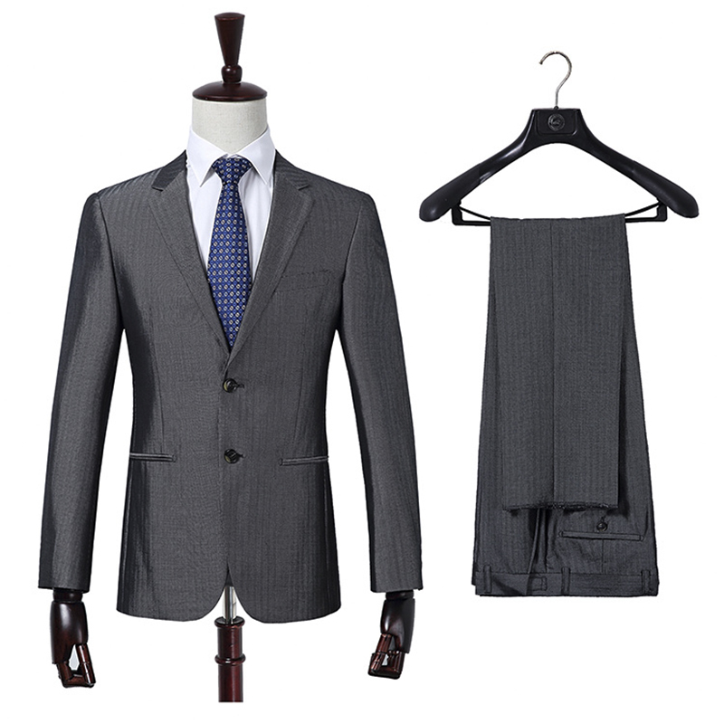 Мужские костюм terno masculino vestidos defesta свадьба костюмы для мужчины пиджак конструкции костюм homme серый