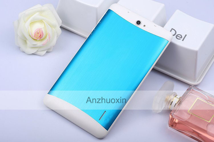7 inch Android 4 4 1024 600 HD 3G Dual Core Dual SIM Card Free Shipping
