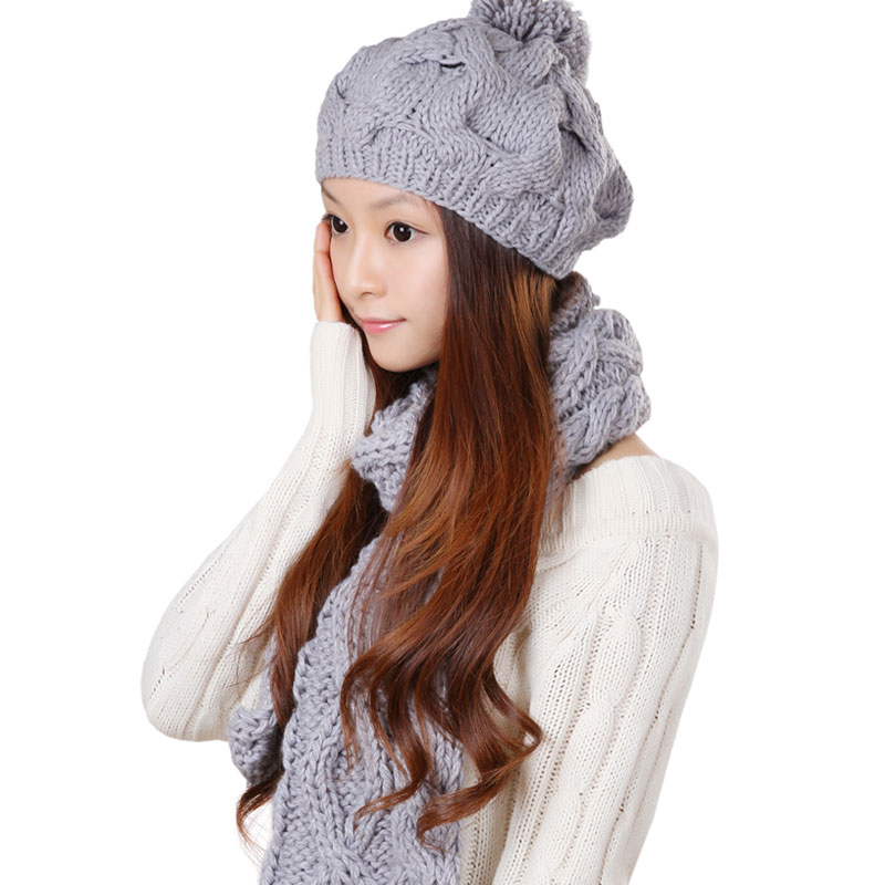 The loop scarf and the beanie hat are the Wrapables Women's Plaid Print Infinity Shop Best Sellers · Deals of the Day · Fast Shipping · Read Ratings & Reviews2,,+ followers on Twitter.