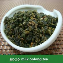Taiwan Milk Oolong Tea, Green Tea Milk Oolong, Alishan High Mountain Oolong Tea Milky Flavors(China (Mainland))