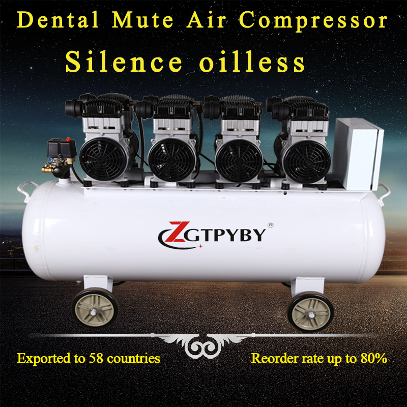 car air compressor exported to 58 countries reorder rate up to 80% air compressor(China (Mainland))