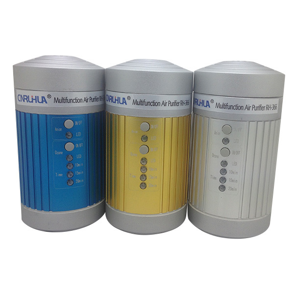 CE Rohs Multifunction Home Auto Air cleaner(China (Mainland))