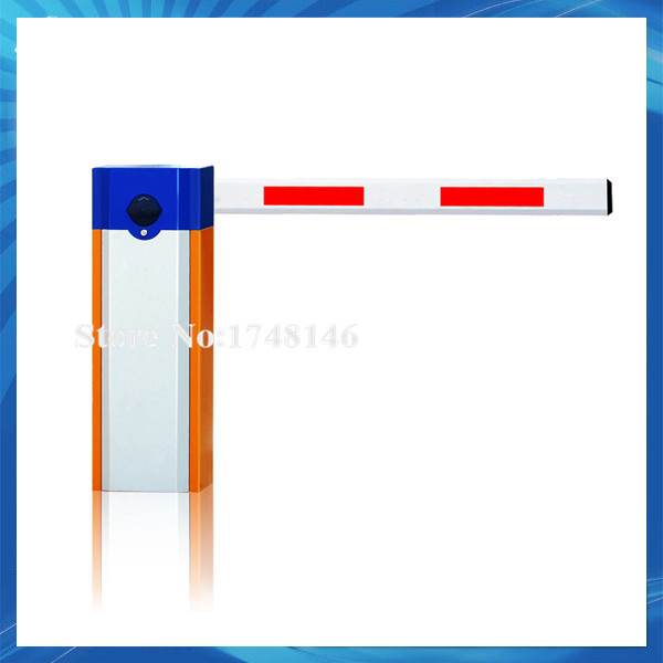 100% Heavy Duty Automatic Parking Barrier Gate(China (Mainland))
