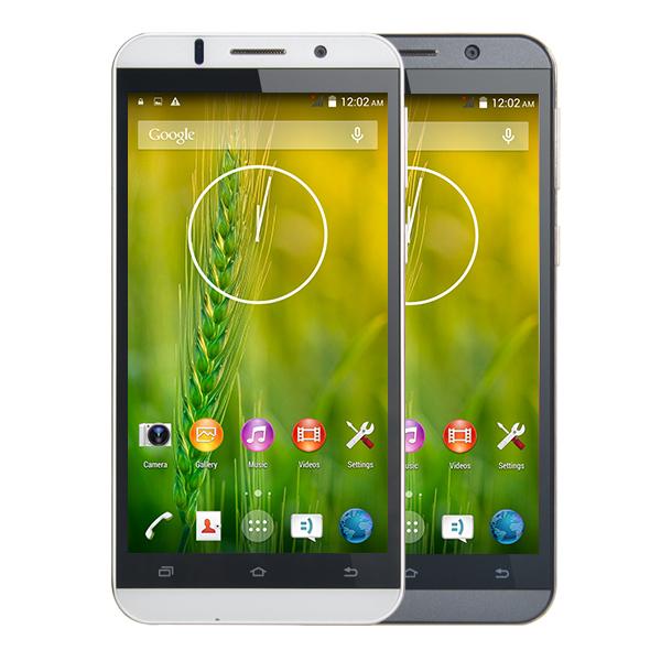 100% Original VKWORLD VK700 VK700 Pro MTK6582 Mobile Phone Quad Core 1.3GHz Cellphone 13.0MP 5.5 inch 3200mAh Smartphone(China (Mainland))